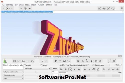 BluffTitler Ultimate Download