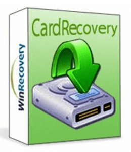 CardRecovery Key 6.10 Crack