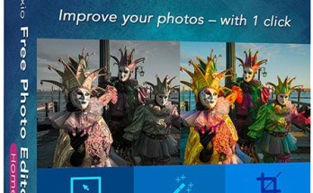 InPixio Photo Editor 8.0.0 Crack