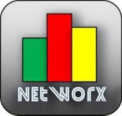 NetWorx 6.2.2 Crack