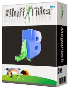 BluffTitler Ultimate 14 Crack