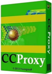 CCProxy 8.0 Serial Number