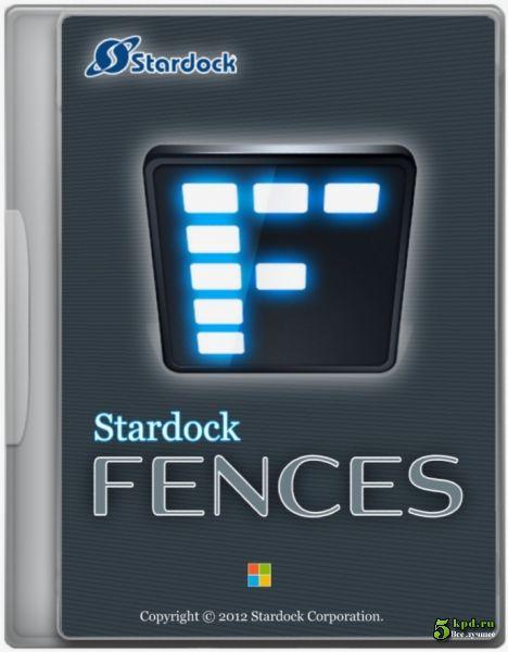 Stardock Fences 3 Patch