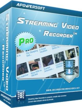 Apowersoft Streaming Video Recorder Serial Key