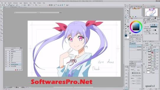 clip studio paint serial code