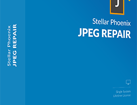Stellar Phoenix JPEG Repair 5.0.0 Crack