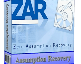 Zero Assumption Recovery License Key