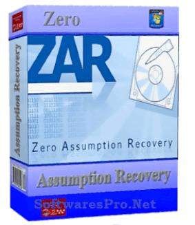 Zero Assumption Recovery License Key