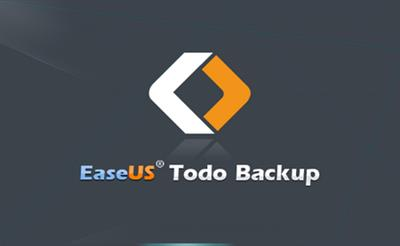 EaseUS Todo Backup 11