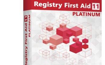Registry First Aid Platinum Key