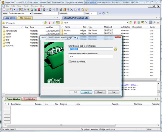 cuteftp pro free download full version