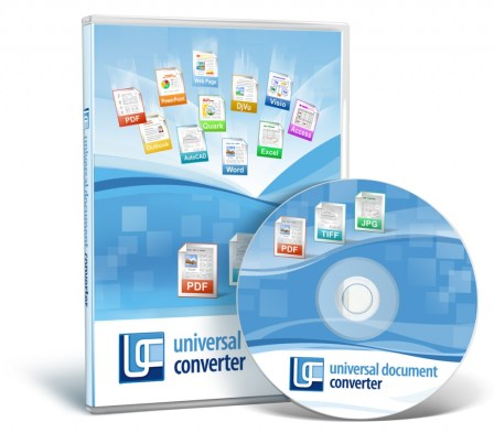 Universal Document Converter Serial Key
