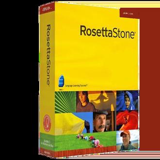 Rosetta Stone 5.0.37 Crack