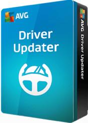 AVG Driver Updater 2020 Registration Key