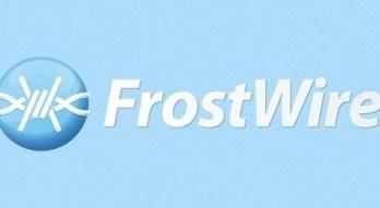 FrostWire 2020