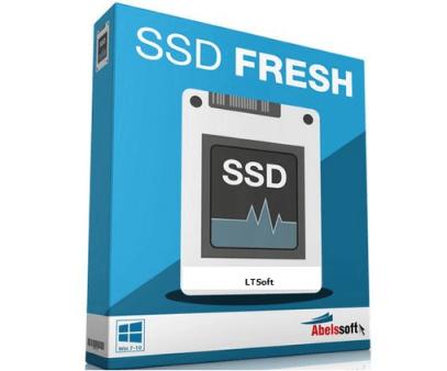 Abelssoft SSD Fresh 2020 Crack