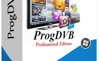 ProgDVB Activation Key