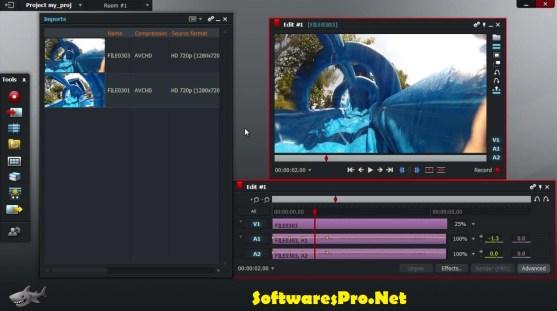Lightworks Pro Free Download