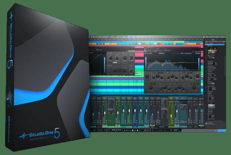 Studio One Pro Free Download