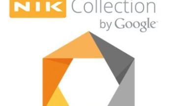 Google Nik Collection License key