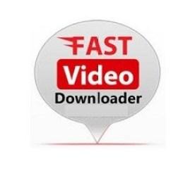 Fast Video Downloader 3.1.0.86 Crack