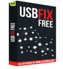 UsbFix 11.032 Crack