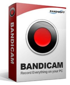 Bandicam 4.3.4.1503 Crack