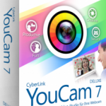 CyberLink YouCam 7Crack