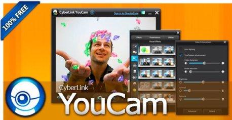 CyberLink YouCam Deluxe Serial Key