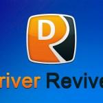 Driver Reviver 5.25.3.4 Crack