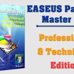 EASEUS Partition Master 12.9 Crack