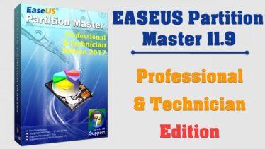 EASEUS Partition Master Crack