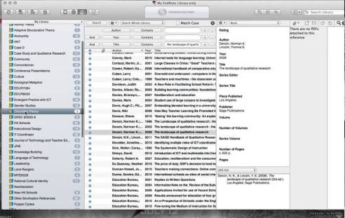endnote x8 download free full version