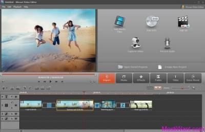Movavi Video Converter Crack