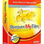 Recover My Files 6.3.2.2553 Crack