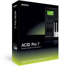 Sony Acid Pro 10.0.3 Crack