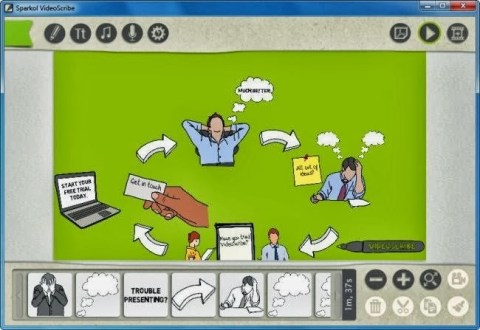 Sparkol VideoScribe Pro 3.0.3 Crack With Full Version Kickass
