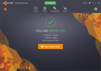 Avast Internet Security Crack