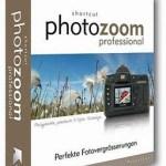 BenVista PhotoZoom Pro 7.0.8 Crack