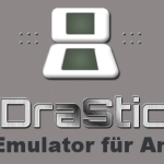 DraStic DS Emulator APK r2.6.0.5a Cracked