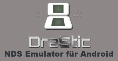 cracked drastic emulator