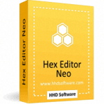 Hex Editor Neo 6.31 Crack Ultimate