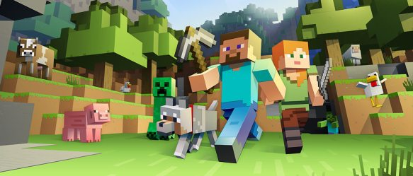 Minecraft launcher Download