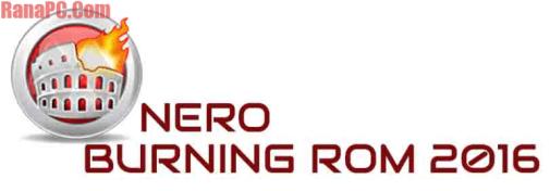 Nero Burning ROM 2016 Full Version