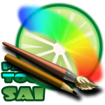 Paint tool SAI v2 Crack