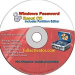 Windows Password Recovery Tool 6.4.3.0 Crack