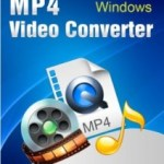 Aiseesoft MP4 Video Converter 9.2.10 Crack