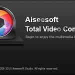 Aiseesoft Total Video Converter 9.2.10 Crack
