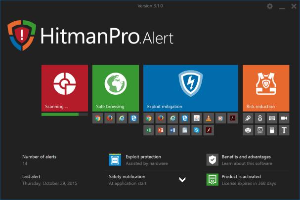 Hitman Pro Patch