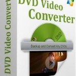 WonderFox DVD Video Converter 12.0 Crack